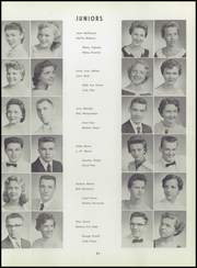 Page 75, 1958 Edition, Fulton High School - Falcon Yearbook (Knoxville, TN) online yearbook collection