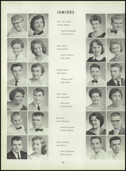 Page 76, 1958 Edition, Fulton High School - Falcon Yearbook (Knoxville, TN) online yearbook collection