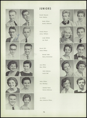 Page 78, 1958 Edition, Fulton High School - Falcon Yearbook (Knoxville, TN) online yearbook collection