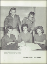 Page 81, 1958 Edition, Fulton High School - Falcon Yearbook (Knoxville, TN) online yearbook collection