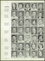 Page 84, 1958 Edition, Fulton High School - Falcon Yearbook (Knoxville, TN) online yearbook collection