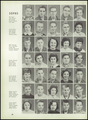 Page 86, 1958 Edition, Fulton High School - Falcon Yearbook (Knoxville, TN) online yearbook collection