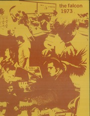 Fulton High School - Falcon Yearbook (Knoxville, TN) online yearbook collection, 1973 Edition, Page 1