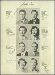 Kirkman Vocational School - Spirit Yearbook (Chattanooga, TN) online yearbook collection, 1951 Edition, Page 26