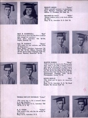 Page 16, 1952 Edition, Kirkman Vocational School - Spirit Yearbook (Chattanooga, TN) online yearbook collection