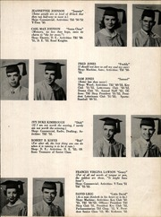 Page 17, 1952 Edition, Kirkman Vocational School - Spirit Yearbook (Chattanooga, TN) online yearbook collection