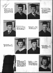 Page 12, 1953 Edition, Kirkman Vocational School - Spirit Yearbook (Chattanooga, TN) online yearbook collection