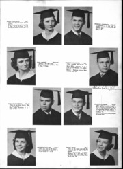 Page 14, 1953 Edition, Kirkman Vocational School - Spirit Yearbook (Chattanooga, TN) online yearbook collection