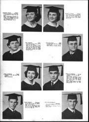 Page 15, 1953 Edition, Kirkman Vocational School - Spirit Yearbook (Chattanooga, TN) online yearbook collection