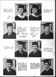 Page 16, 1953 Edition, Kirkman Vocational School - Spirit Yearbook (Chattanooga, TN) online yearbook collection