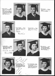 Page 17, 1953 Edition, Kirkman Vocational School - Spirit Yearbook (Chattanooga, TN) online yearbook collection