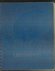 1949 Edition, Whitehaven High School - Crossroads Yearbook (Memphis, TN)