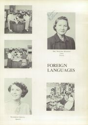 Page 13, 1953 Edition, Whitehaven High School - Crossroads Yearbook (Memphis, TN) online yearbook collection