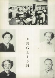 Page 14, 1953 Edition, Whitehaven High School - Crossroads Yearbook (Memphis, TN) online yearbook collection