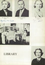 Page 15, 1953 Edition, Whitehaven High School - Crossroads Yearbook (Memphis, TN) online yearbook collection