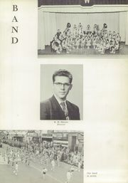 Page 17, 1953 Edition, Whitehaven High School - Crossroads Yearbook (Memphis, TN) online yearbook collection