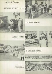 Page 8, 1953 Edition, Whitehaven High School - Crossroads Yearbook (Memphis, TN) online yearbook collection