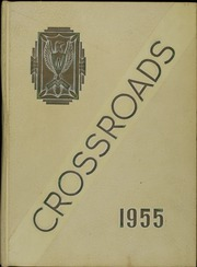 1955 Edition, Whitehaven High School - Crossroads Yearbook (Memphis, TN)