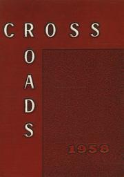 1958 Edition, Whitehaven High School - Crossroads Yearbook (Memphis, TN)