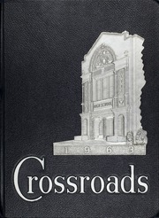 1963 Edition, Whitehaven High School - Crossroads Yearbook (Memphis, TN)