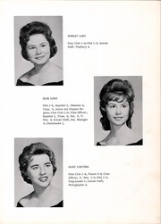Page 13, 1964 Edition, Springville High School - Panther Yearbook (Springville, TN) online yearbook collection