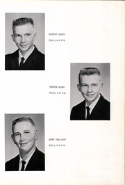Page 15, 1964 Edition, Springville High School - Panther Yearbook (Springville, TN) online yearbook collection