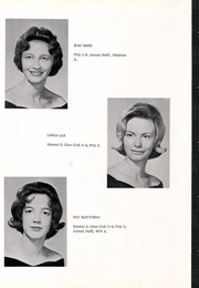 Page 16, 1964 Edition, Springville High School - Panther Yearbook (Springville, TN) online yearbook collection