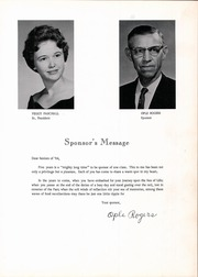Page 17, 1964 Edition, Springville High School - Panther Yearbook (Springville, TN) online yearbook collection