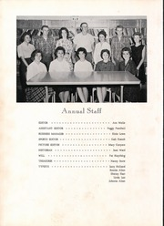 Page 6, 1964 Edition, Springville High School - Panther Yearbook (Springville, TN) online yearbook collection