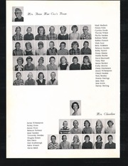 Springville High School - Panther Yearbook (Springville, TN) online yearbook collection, 1967 Edition, Page 46