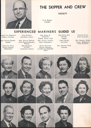 Page 13, 1954 Edition, Cheatham County High School - Echo Yearbook (Ashland City, TN) online yearbook collection