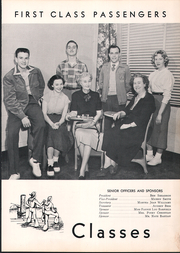 Page 15, 1954 Edition, Cheatham County High School - Echo Yearbook (Ashland City, TN) online yearbook collection