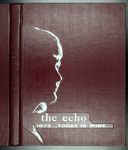 1973 Edition, Cheatham County High School - Echo Yearbook (Ashland City, TN)