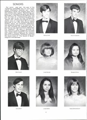 Page 12, 1973 Edition, Cheatham County High School - Echo Yearbook (Ashland City, TN) online yearbook collection