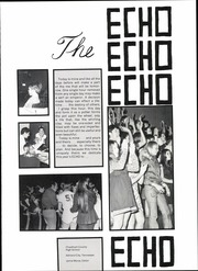 Page 5, 1973 Edition, Cheatham County High School - Echo Yearbook (Ashland City, TN) online yearbook collection