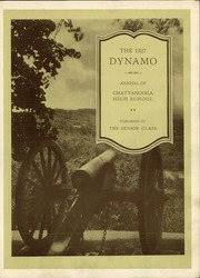 Page 7, 1927 Edition, Chattanooga High School - Dynamo Yearbook (Chattanooga, TN) online yearbook collection