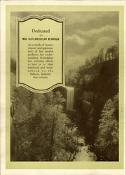 Page 8, 1927 Edition, Chattanooga High School - Dynamo Yearbook (Chattanooga, TN) online yearbook collection