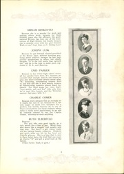 Page 15, 1928 Edition, Chattanooga High School - Dynamo Yearbook (Chattanooga, TN) online yearbook collection