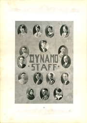 Page 16, 1928 Edition, Chattanooga High School - Dynamo Yearbook (Chattanooga, TN) online yearbook collection