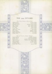 Page 14, 1929 Edition, Chattanooga High School - Dynamo Yearbook (Chattanooga, TN) online yearbook collection