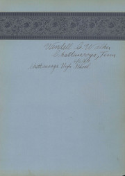 Page 3, 1929 Edition, Chattanooga High School - Dynamo Yearbook (Chattanooga, TN) online yearbook collection