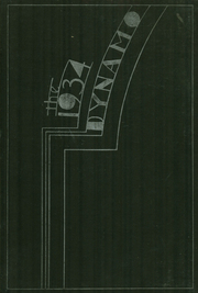 Page 1, 1934 Edition, Chattanooga High School - Dynamo Yearbook (Chattanooga, TN) online yearbook collection