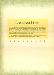 Page 10, 1938 Edition, Chattanooga High School - Dynamo Yearbook (Chattanooga, TN) online yearbook collection