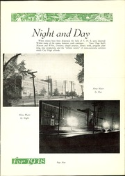 Page 17, 1938 Edition, Chattanooga High School - Dynamo Yearbook (Chattanooga, TN) online yearbook collection