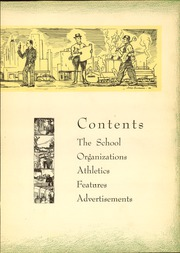 Page 9, 1938 Edition, Chattanooga High School - Dynamo Yearbook (Chattanooga, TN) online yearbook collection