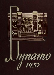 Page 1, 1957 Edition, Chattanooga High School - Dynamo Yearbook (Chattanooga, TN) online yearbook collection