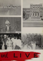 Page 13, 1957 Edition, Chattanooga High School - Dynamo Yearbook (Chattanooga, TN) online yearbook collection
