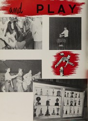 Page 14, 1957 Edition, Chattanooga High School - Dynamo Yearbook (Chattanooga, TN) online yearbook collection