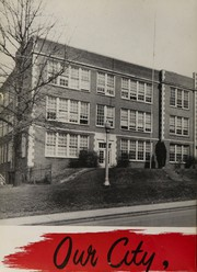 Page 6, 1957 Edition, Chattanooga High School - Dynamo Yearbook (Chattanooga, TN) online yearbook collection