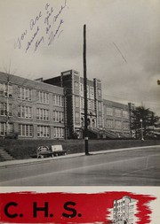 Page 7, 1957 Edition, Chattanooga High School - Dynamo Yearbook (Chattanooga, TN) online yearbook collection